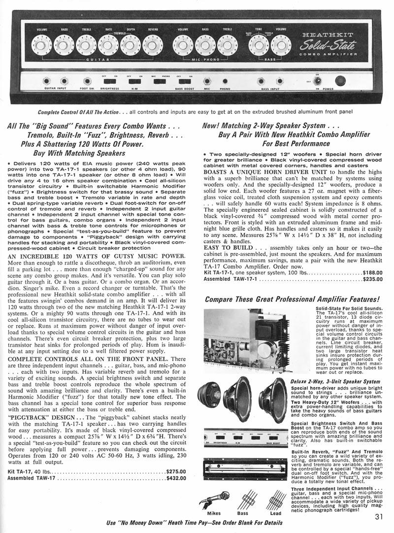 Heathkit guitars and amps - Harmony Database on peavey bandit 75 circuit diagram, pot and gretsch guitar tone switch wiring diagram, peavey vk 112 layout diagram, peavey horizon ii wiring diagram, fender blues junior tube diagram, peavey classic 30 tube diagram,