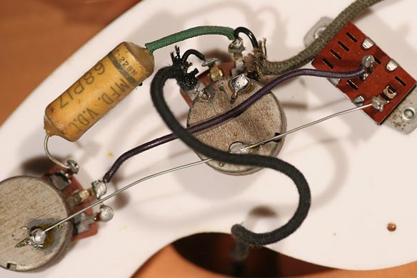 Harmony Stratotone Wiring Diagram. . Wiring Diagram on