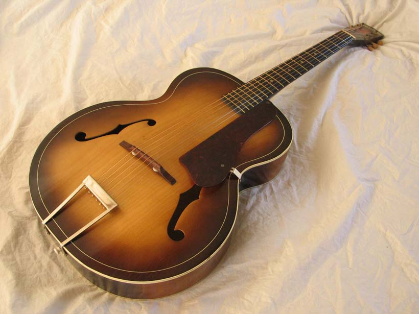 Dating harmony guitars serial number
