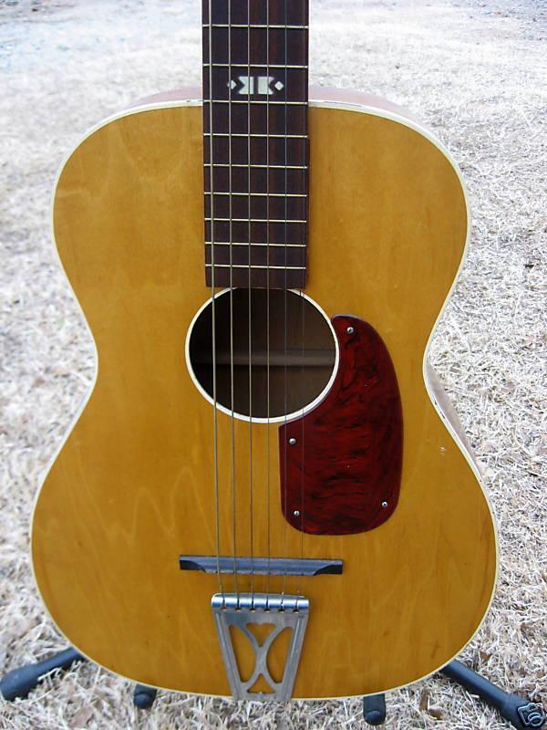 A Few Stella Guitar Myths and Factoids
