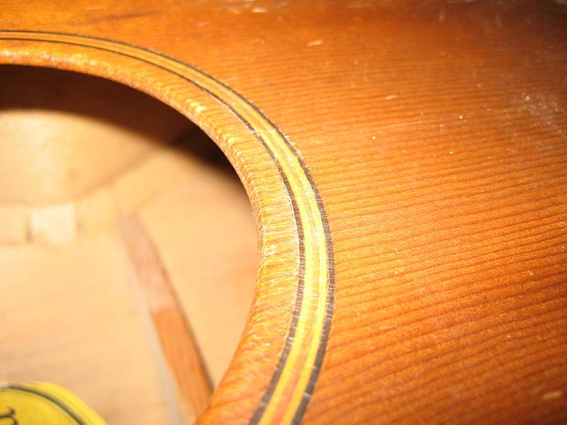 Harmony lutherie pages - Zhyla