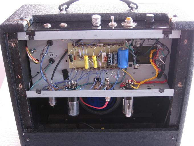 Music Electronics Forum on vox ac15c1 schematic, vox da5 schematic, vox ad100vt schematic, vox ac30 schematic,